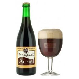 Achelse Kluis - bruin extra (75 cl., 9.5%)