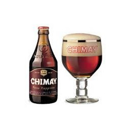 Chimay Rouge (33 cl., 7%)