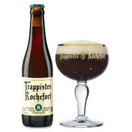 Rochefort 8 (33cl., 9,2%)