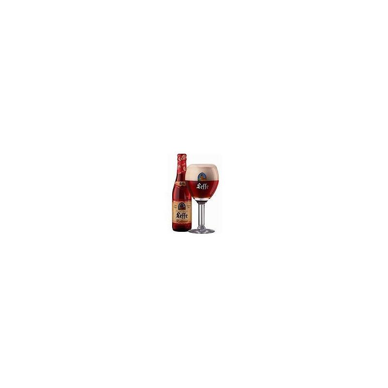 Leffe Radieuse (33 cl., 8,2%)