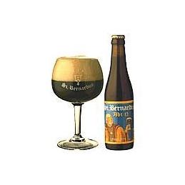 St. Bernardus Abt 12 (33cl 10,5%)