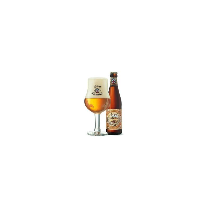 Tripel Karmeliet (33cl., 8%)