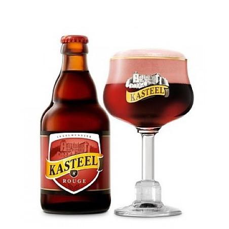 Kasteel Rouge (8%, 33cl)