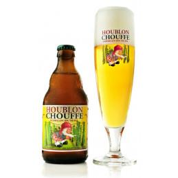Chouffe Houblon Dobbelen IPA Tripel (9%, 33cl)