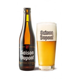 Saison Dupont (6,5%, 33cl)
