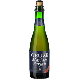 Geuze Boon Mariage Parfait (8%, 37cl)