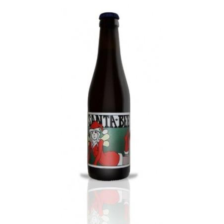 Santa Bee (33cl, 8,5%)