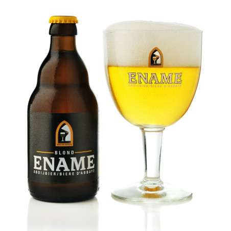 Ename Blond (6,5%, 33cl))