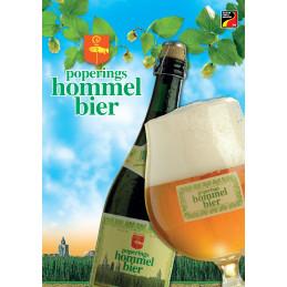 Poperings Hommelbier (75cl., 7,5%)