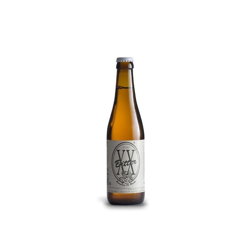 XX-Bitter (33 cl., 6,2%)