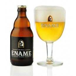 Ename Tripel (8,5%, 33cl)