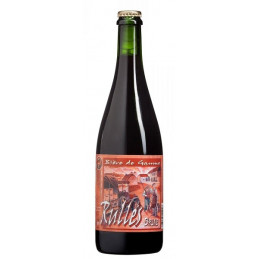 Rulles Brune (75cl., 6,5%)