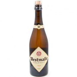 Westmalle tripel (75 cl., 9,5%)