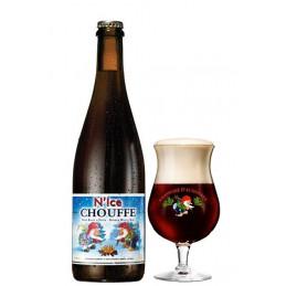 Chouffe N''Ice (75 cl., 10%)