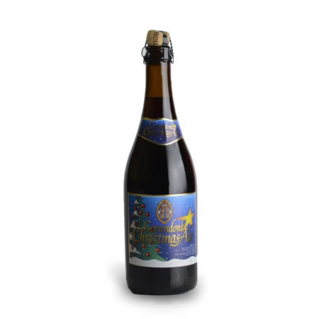 Corsendonk Christmas Ale (8,5%,75cl)