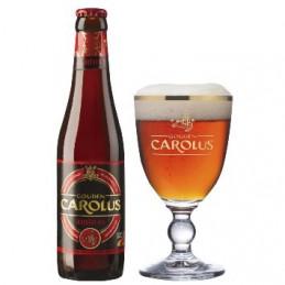 Gouden Carolus Ambrio (8%, 33cl)