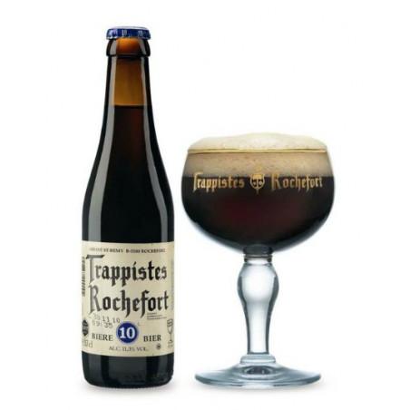 Rochefort 10 (33 cl., 11,3%)