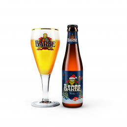 Barbe Noël (7,2%, 33cl)