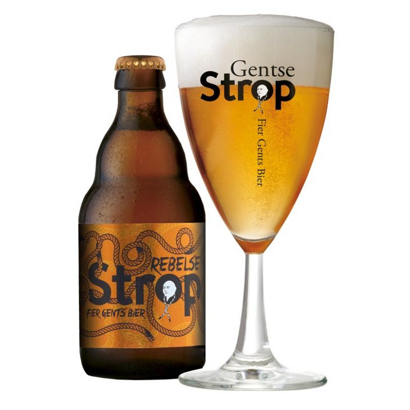 Rebelse Storp (6,9%, 33cl)