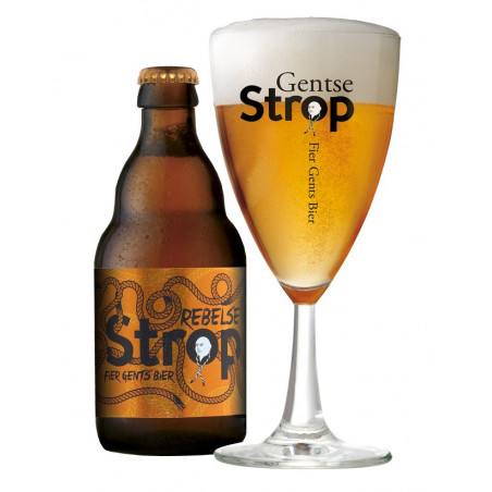 Rebelse Storp (6,9%, 33cl)