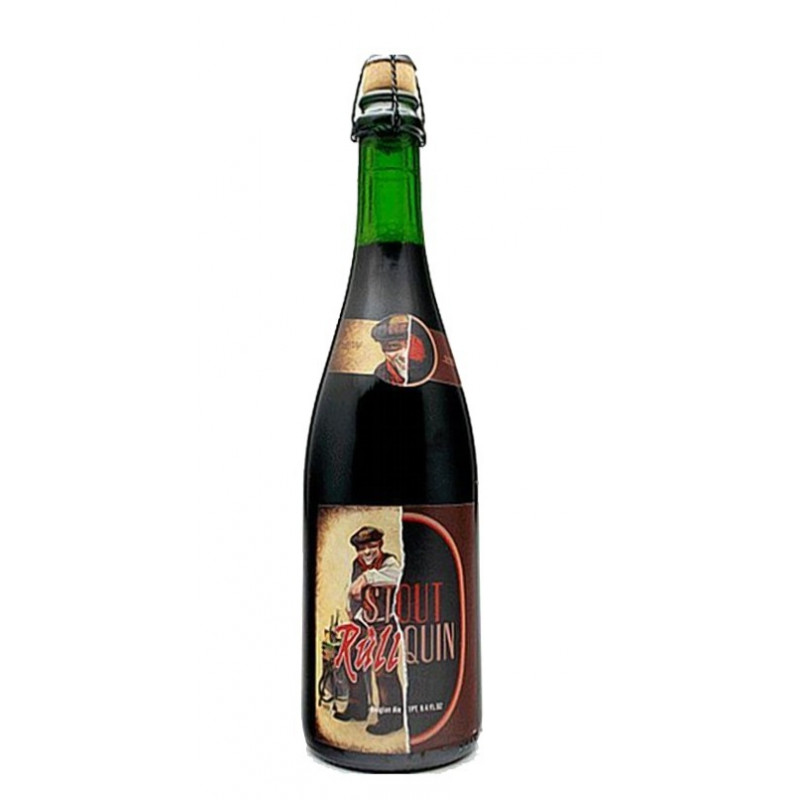 rullquin (75cl, 6,5%)