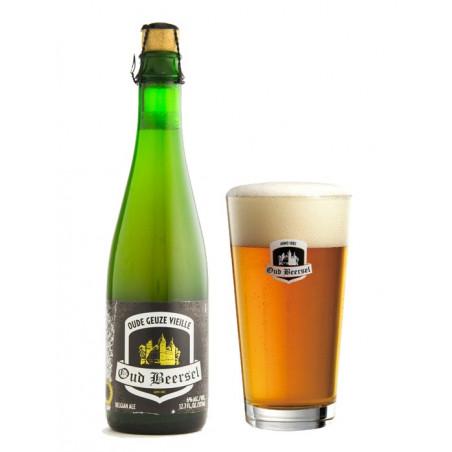 Gueuze Oud Beersel (37,5cl., 6%)