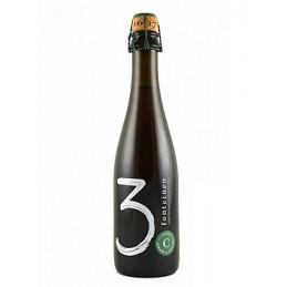 Oude Geuze 3 Fonteinen (5,7%, 37cl)