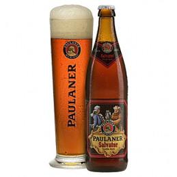 Paulaner Salvator (50 cl., 7,5%)