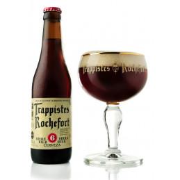 Rochefort 6 (33 cl., 7,5%)