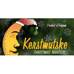 Slaapmutske Christmas (33cl., 7,4%)