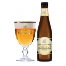 Gouden Carolus Triple (33 cl., 9%)