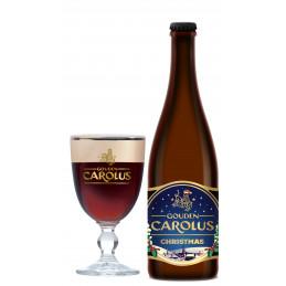 Gouden Carolus Christmas (75 cl, 10.5%)