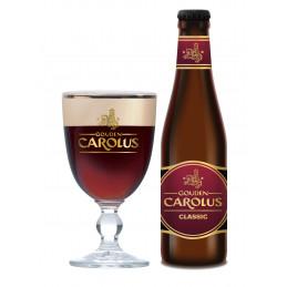 Gouden Carolus Classic (33 cl., 8,5%)