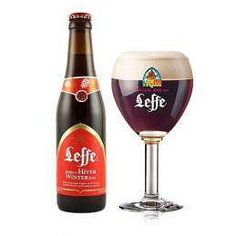 Leffe Noël - Kerstbier (6,6%, 33cl)
