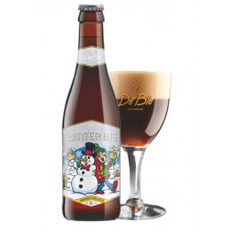 Winter Bie (8%, 33cl)