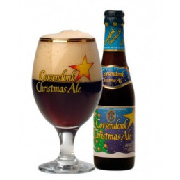 Corsendonk Christmas Ale (25 cl., 8,5%)