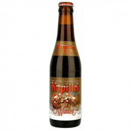 Kapittel Watou Winter Bier (7,8%, 33cl)