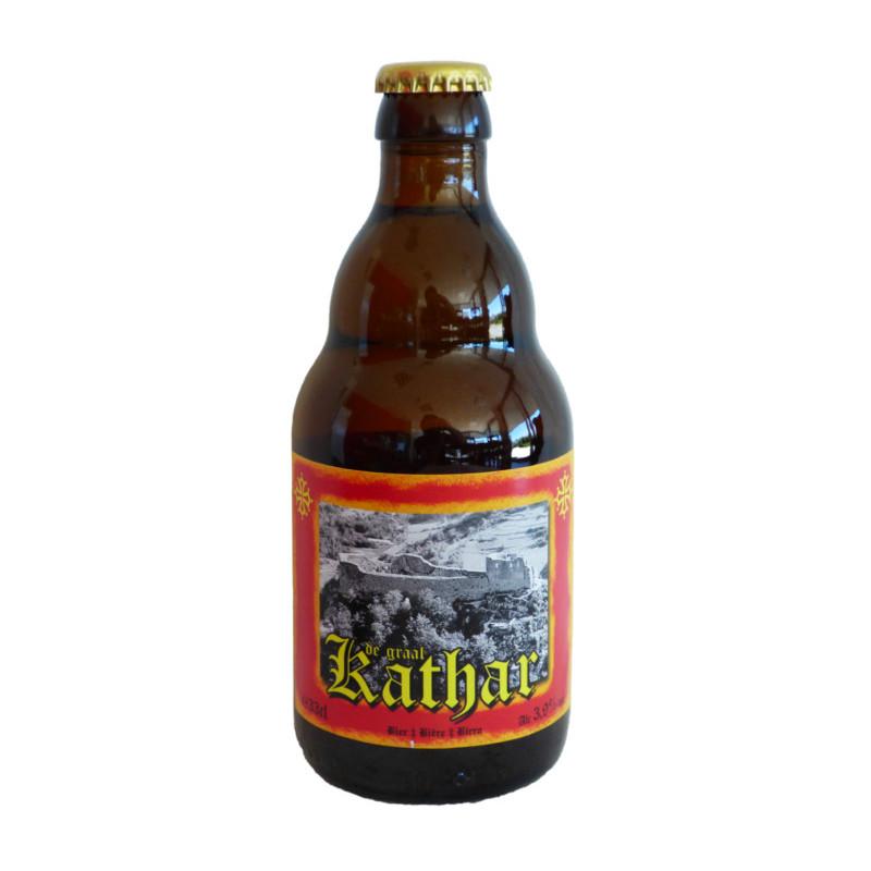 De Graal Kathar (3,9%, 33cl)
