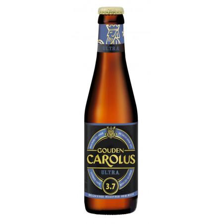 Gouden Carolus UL.T.R.A (3,7%, 33cl)