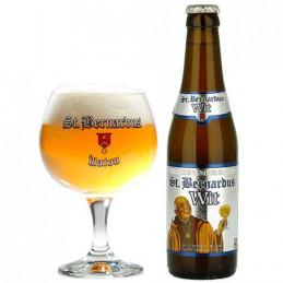 St. Bernardus Blanche (Witbier) (5,5%, 33cl)
