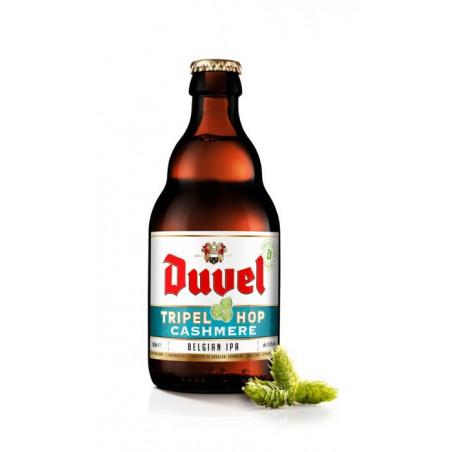 Duvel Tripel Hop 2019 Cashmere (33 cl, 9,5%)