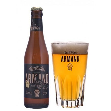 Ter Dolen Armand (7%, 33cl)