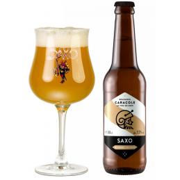 Caracole Saxo (7,5%, 33cl)