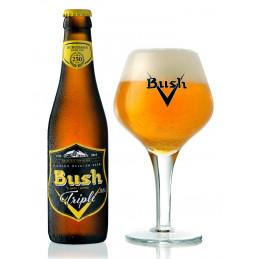 Bush Tripel (10,5%, 33cl)