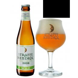 Straffe Hendrik Wild 2020...