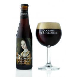 Duchesse de Bourgogne...