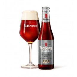 Rodenbach Grand Cru (6%, 33cl)