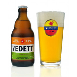 Vedett IPA (5,5%, 33cl)
