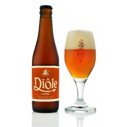 Diôle Ambrée(7,5%, 33cl)