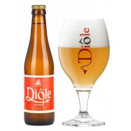 Diôle Blonde(6,5%, 33cl)